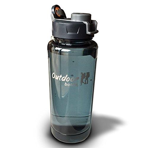 Outdoor Water Bottle Ounce Lightweight