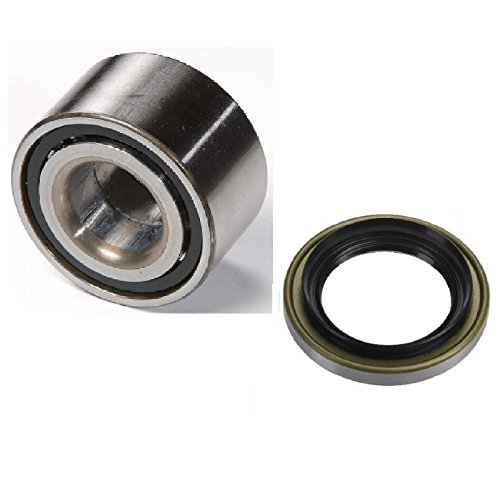 Single Front Left or Right Wheel Bearing & Seal fit 1992 1993 1994 1995 1996 1997 1998 1999 2000 LEXUS SC400