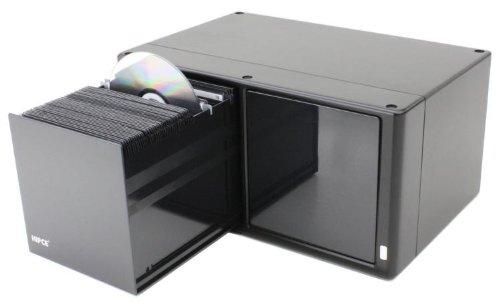 Disc Box - 8
