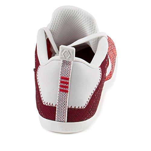Nike Menns Kobe Xi Elite Lav 4kb, Universitet Rød / Summit White-teamet Rød Rød / Lag Rød / Summit Hvit