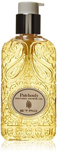 Etro Gel Shower Gel (Etro Patchouly Perfumed Shower Gel 250ml/8.25oz)