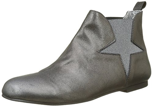 Argento Chelsea Ippon Argento Easy fun Boots Vintage Donna gAxxnH8