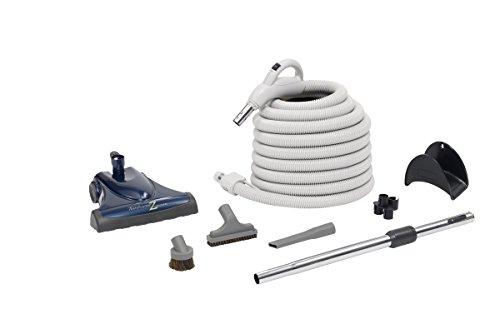 Floor Hard Electrolux Vacuums (Honeywell H060 Premium Hose Set, 30')