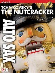 Hal Leonard Tchaikovsky The Nutcracker (Alto Saxophone)