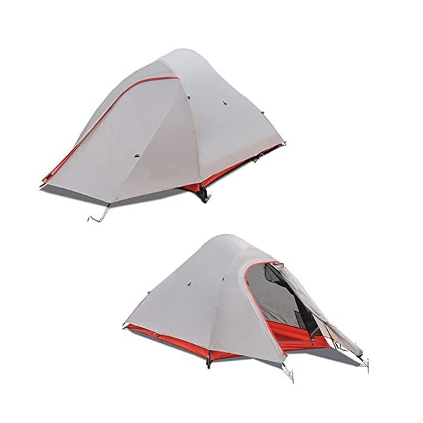 BaiYouDa-Backpacking-Tent2-Person-Ultralight-Tent4-Season-Waterproof-TentAnti-Lower-TemperatureFootprint-High