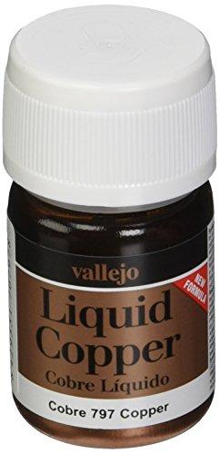 (Vallejo Copper Paint, 35ml)