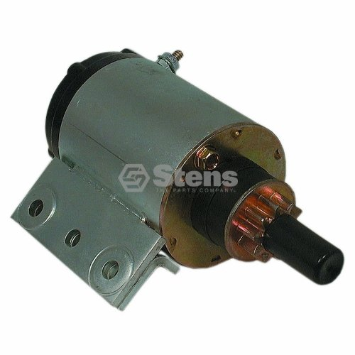Stens 435-495 Mega Fire Electric Starter, Fits Kohler: K2...