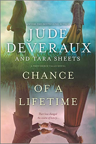 Book Cover: Chance of a Lifetime
