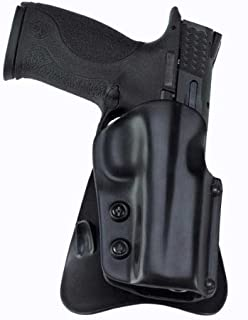 product image for Galco M5X Matrix for KAHR PM40 (Black, Right-Hand)