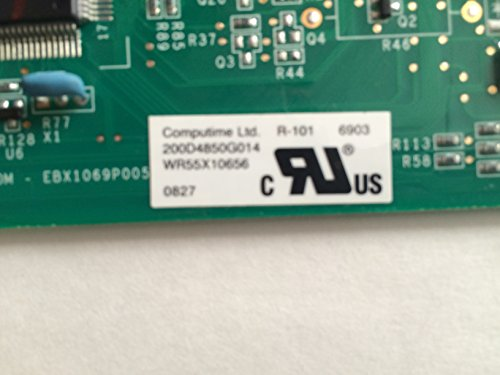 GE WR55X10656 Main Board Assembly for Refrigerator