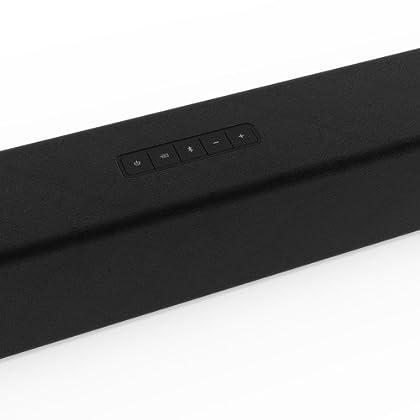 VIZIO SB3821-C6 38-Inch 2.1 Channel Sound Bar with Wireless Subwoofer