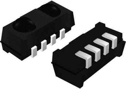 Infrared Receivers IR SENSOR IC 56KHZ (5 pieces)