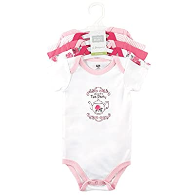 Hudson Baby Infant Cotton Bodysuits by Hudson Baby that we recomend personally.