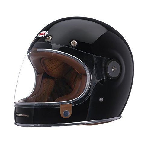 Low Profile Full Face Motorcycle Helmet - 8