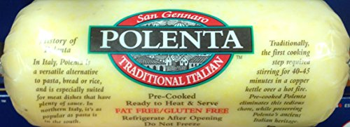 San Gennaro Polenta Trdtnl by San Gennaro