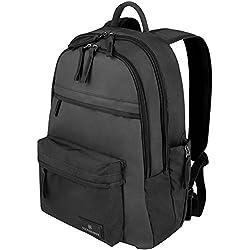 Victorinox Luggage Altmont 3.0 Standard Backpack, Black, One Size