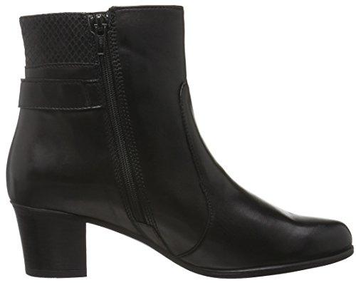 Black 001 Bottes Tamaris Noir 25396 Classiques Femme 0xpfX