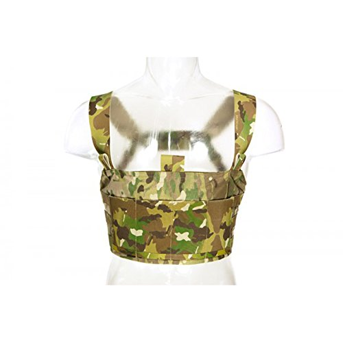 Blue Force Gear Ten Speed M4 Chest Rig, Camo