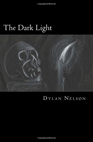 Dark Light Dylan Nelson product image
