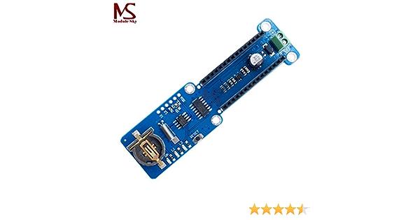 5x Recorder Data Logger Module Logging Shield XD-204 For  UNO SD Card GB