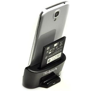 Samsung Galaxy S4 Extra Battery Kit - White: Amazon.co.uk: Electronics