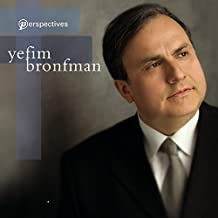 Perspectives by Yefim Bronfman (2007-12-11)
