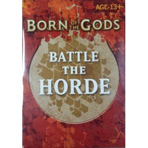 MTG Magic the Gathering Card Game Born of the Gods CHALLENGE DECK - 60 cards - BATTLE THE HORDE ()
