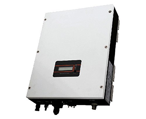 GOWE 3000W MPPT Grid tie inverter for solar panel