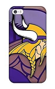 Nafeesa J. Hopkins's Shop Cheap YXM0MZYHZ3STOS10 minnesota vikings NFL Sports & Colleges newest iPhone 5/5s cases