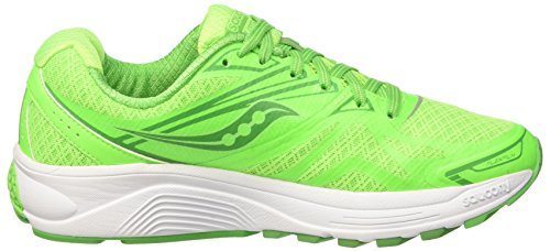 Multicolore Corsa 9 Scarpe Pop Ride The Saucony Donna da Lime W' Toe YnO7BwZx