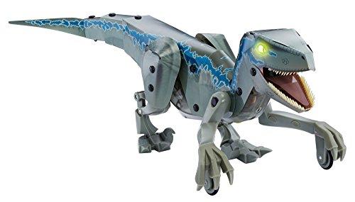 Kamigami Jurassic World Blue Robot by Jurassic World Toys (Image #7)
