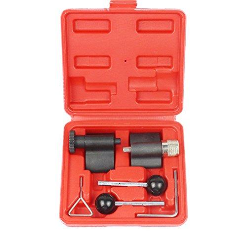 Auto Repair Tools Engine Timing Belt Tool Set for Hyundai Mitsubishi by JTC 4174
