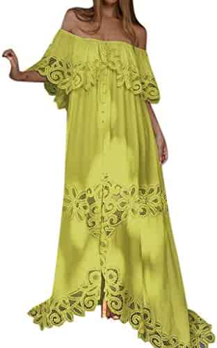 9e25e385b708f Shopping Yellows or Oranges - pei gen - Dresses - Women - Novelty ...