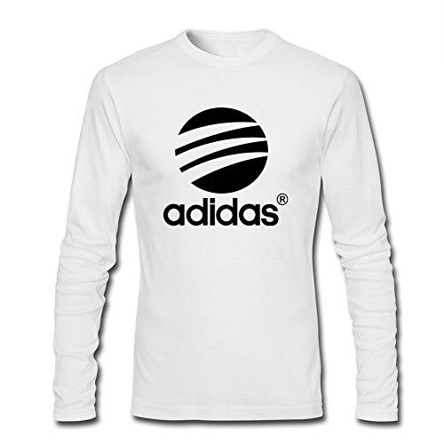 Bethajames Adidas Neo Men's Long Sleeve T-Shirt