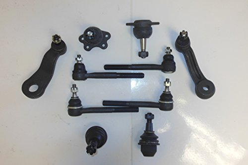 99 chevy ball joints - 9