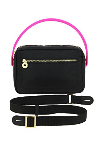 Tintamar Sac pochette Femme Collection Printemps Eté Noir