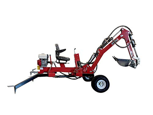 Most bought Backhoes