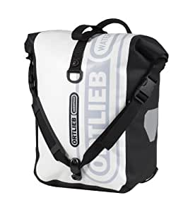 Ortlieb Frontroller Classic White