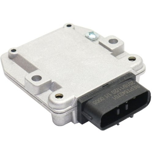 Ignition Module Compatible with Toyota Camry 92-96 / Celica 92-99 5 Male Terminals 1 Female Connector