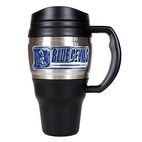 ersity 20oz Stainless Steel Travel Mug (Collegiate Duke University)