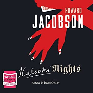 Kalooki Nights Audiobook