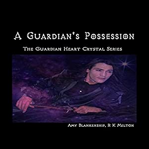 A Guardian's Possession Audiobook