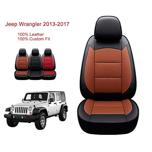 leather jeep seat covers wrangler - 2