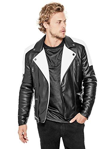 Guess Cotton Moto Jacket - 7