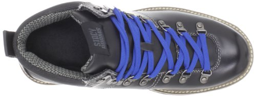Stacy Adams Mens Mountaineer Lace-Up Boot Black AdcLHkL