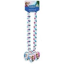 Disney Frozen 3 Bead Necklaces