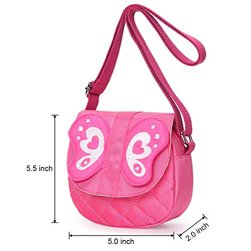 Messenger Bag for Kids,Child Joker Crossbody Fashion Chest Pocket Shoulder Bag