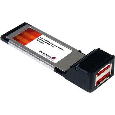 Amazon.com: 2 cq4808 – Tarjeta controladora StarTech. com 2 ...