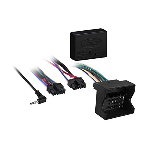 XSVI-9005-NAV Wiring Interface -Allows you to connect a new