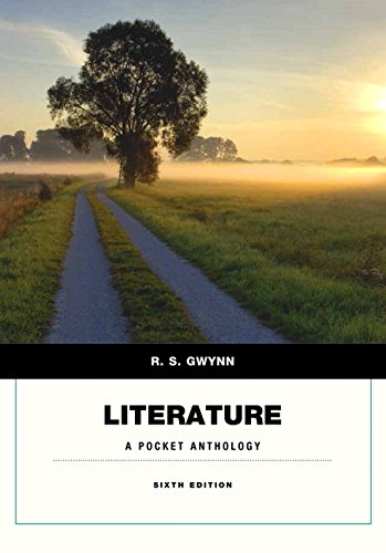 Literature: A Pocket Anthology (6th Edition) (Penguin Academics)